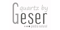 Logotipo de Quartz by Geser
